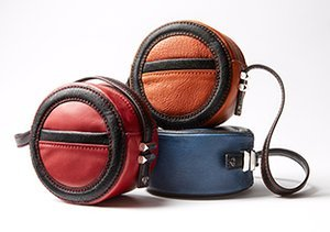 Compact & Cool: Canteen Bags
