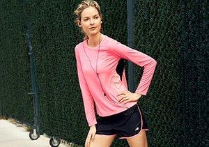 Get Active: Running Essentials