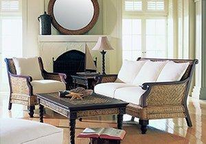 Trinidad Collection by Padma's Plantation
