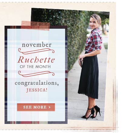 November Ruchette