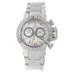 Invicta 14598 Women's Jason Taylor Subaqua Noma III Chronograph Dive Steel Watch