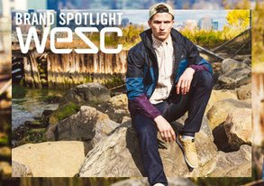 Shop WESC: All New Gear You Need Now