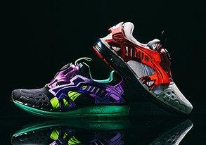 Shop Buyers' Picks: Sneakers ft. PUMA