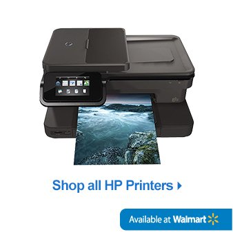Shop all HP Printers