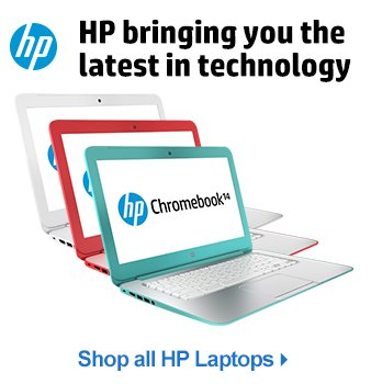 Shop all HP Laptops