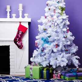 Candy-Coated Christmas: Décor