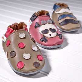 Little Kicks: Infant & Toddler Shoes