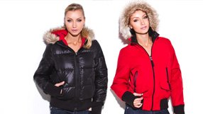 DOD: Reversible Down Puffers for $99.99