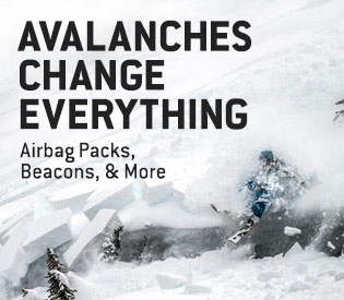Avalanches Change Everything