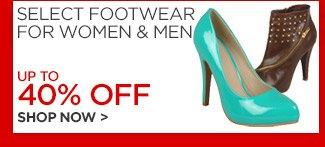SmartSunday Footwear Deals