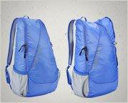 2-in-1 Sling/Backpack