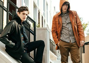 Shop Z.A.K. Brand: New Fall Layers
