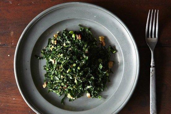 Kale Salads