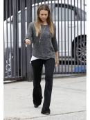 Level 99 Dahlia Flare in Watson as seen on Jessica Alba