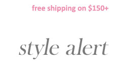 Boutique To You Style Alert