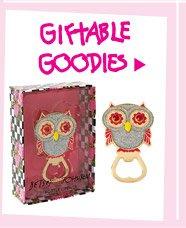 Giftable Goodies