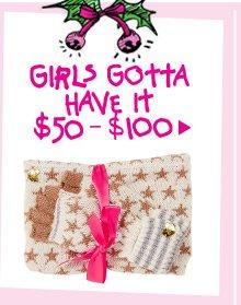 Girls Gotta Have It!