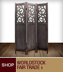 Shop Worldstock Fair Trade
