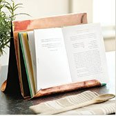Southern Living Copper Cookbook Stand