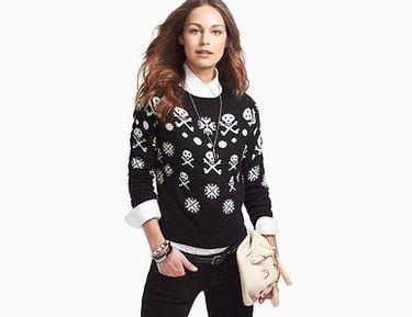 Shae Novelty Sweaters