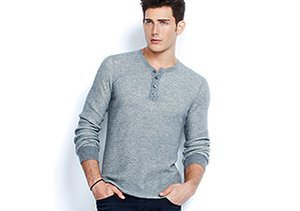 Knit Essentials: Sweaters for Work