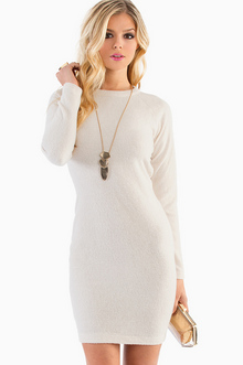 BASIC DISCREPANCY CREW DRESS 39