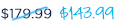 $143.99