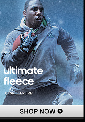 Shop Men's Ultimate Fleece Collection  »