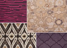 Choose Your Rug Style