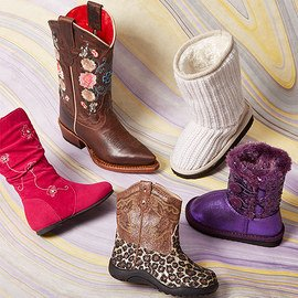Top Picks: Kids' Shoes