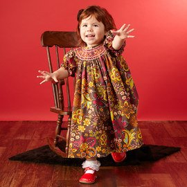 Cocoa Cute: Kids' Apparel