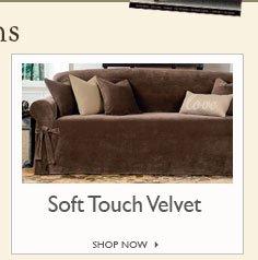 Soft Touch Velvet