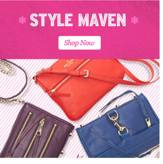 Shop Style Maven