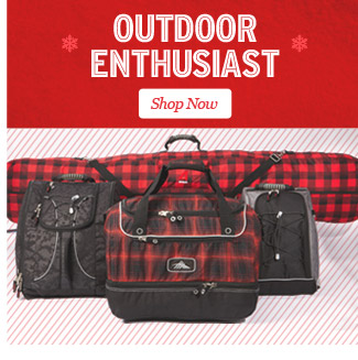 Shop Outdoor Enthusiast