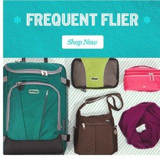 Shop Frequent Flier