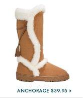 Anchorage - $39.95