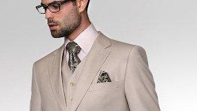 Men's Tailored