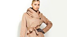Winter Coat Fashions