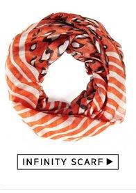 Shop Infinity Scarf