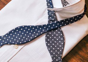 Shop Printed Neckwear Your Suit Needs Now