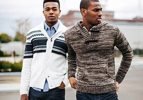 Shop New Retrofit ft. Pullover Sweaters