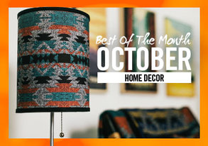 Shop Best of the Month: Home & Gifts
