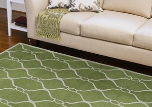 Brighten Up The Room: Rugs
