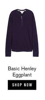 Basic Henley