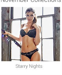 Starry Nights collection