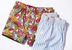 Max Holliday Boxers