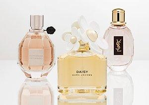 Bottled Bliss: Designer Fragrance