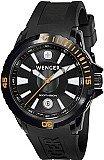 Wenger Men's Swiss Made GST Series Dive 300M Watch 78275