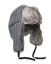 Matthews Fur Trapper Hat