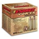 20 rds. Barnes® VOR-TX™ .41 Rem. Mag 180 Grain XPB Handgun Hunting Ammo